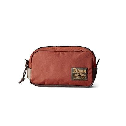 Ballistic Nylon Travel Pack