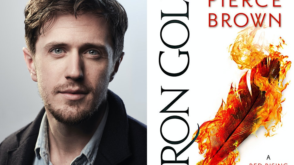 Iron Gold' By Pierce Brown Examines What Happens AFTER The