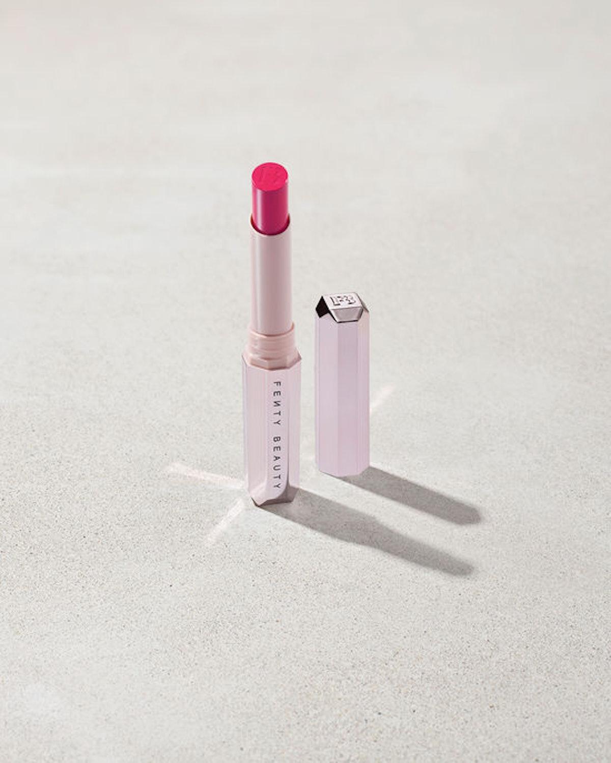 Fenty Beauty by Rihanna Mattemoiselle Plush Matte Lipstick