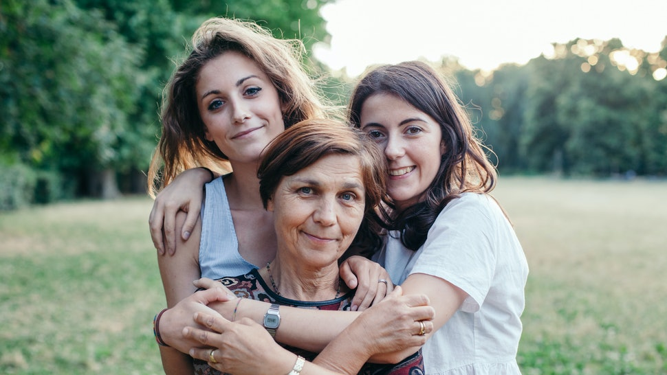 10 Mental Health Issues That Are More Likely To Run In Families