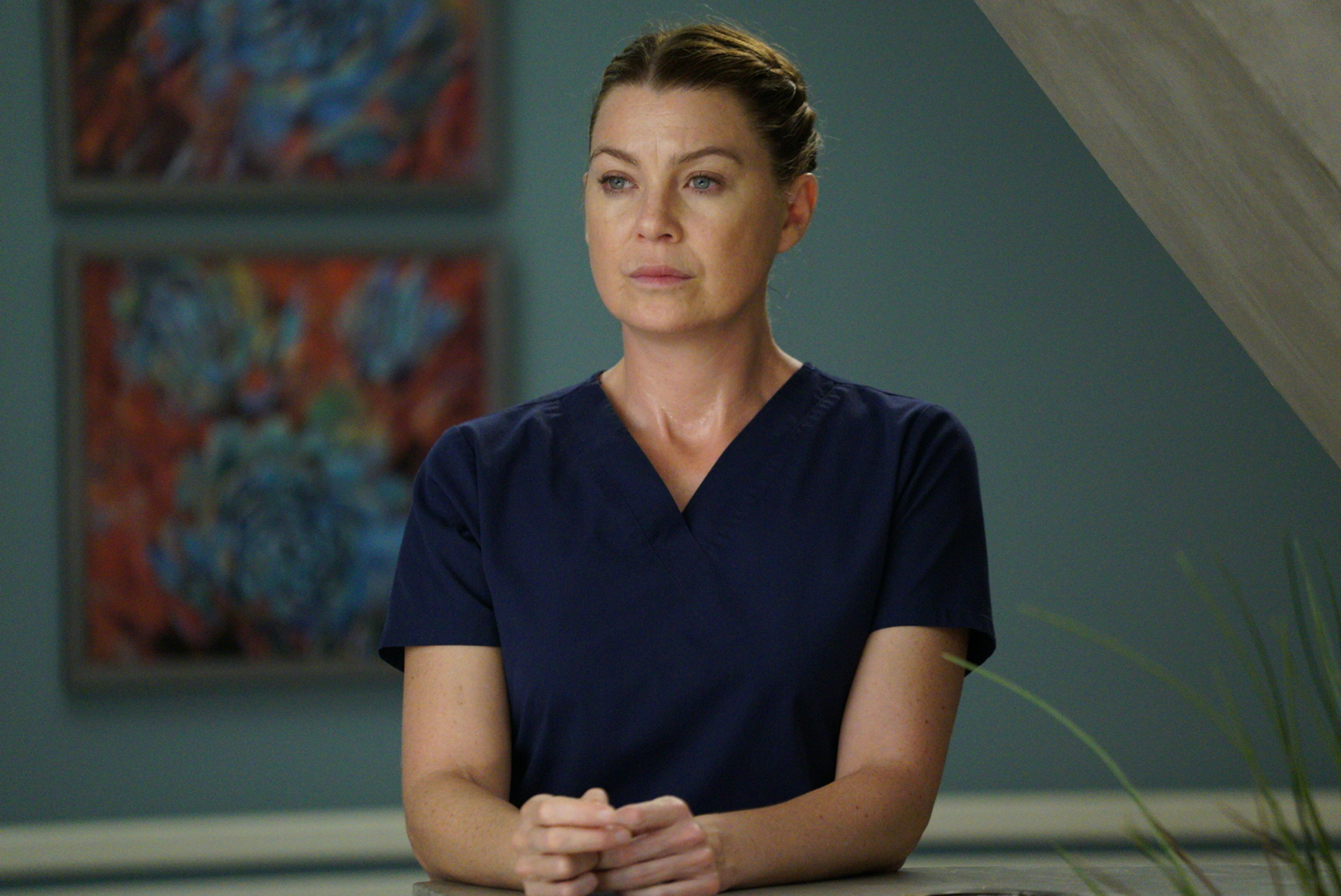 Greys Anatomy Reportedly Paid Ellen Pompeo Less Than Patrick