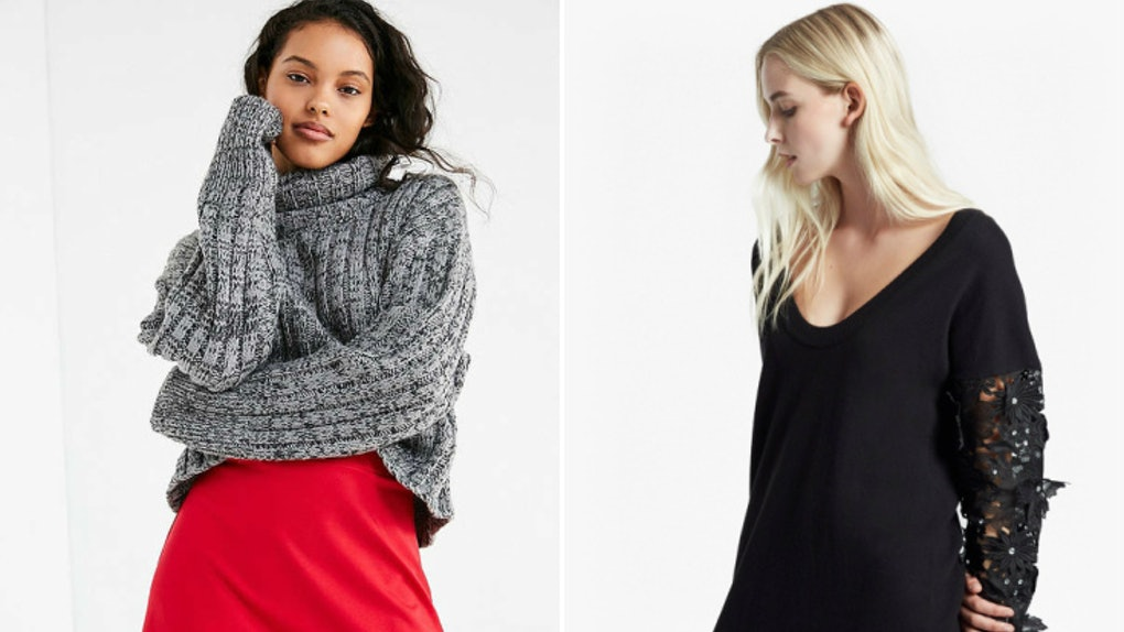 c683ee30817 What to Wear On A First Date In Winter