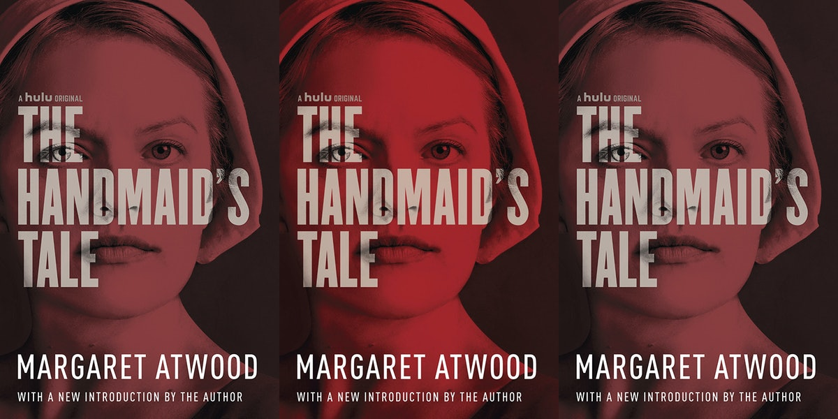 The Epilogue Of 'The Handmaid's Tale' Is Actually The Most Disturbing Part Of The Whole Book