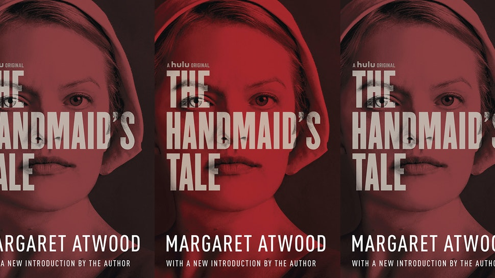 The Epilogue Of 'The Handmaid's Tale' Is Actually The Most