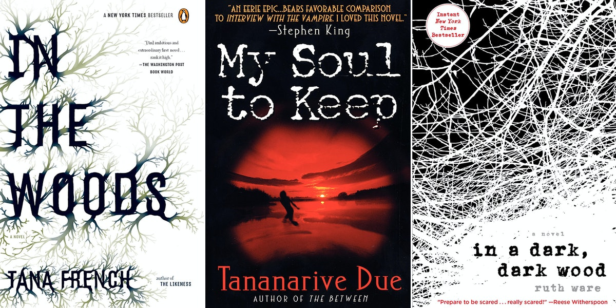 15 Book Club Recommendations For Horror-Lovers, Because Scary Novels Are Better In A Group
