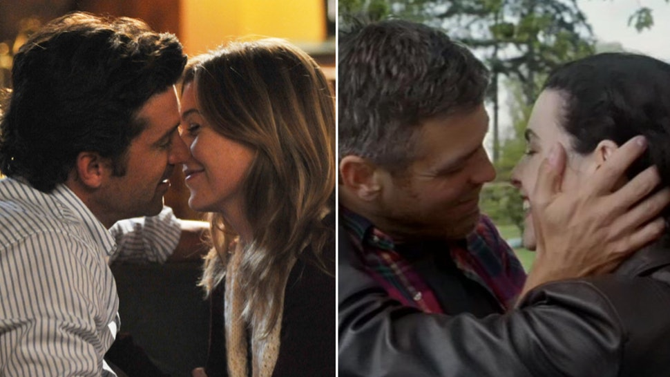21 Er Episodes That Every Greys Anatomy Fan Needs To Watch