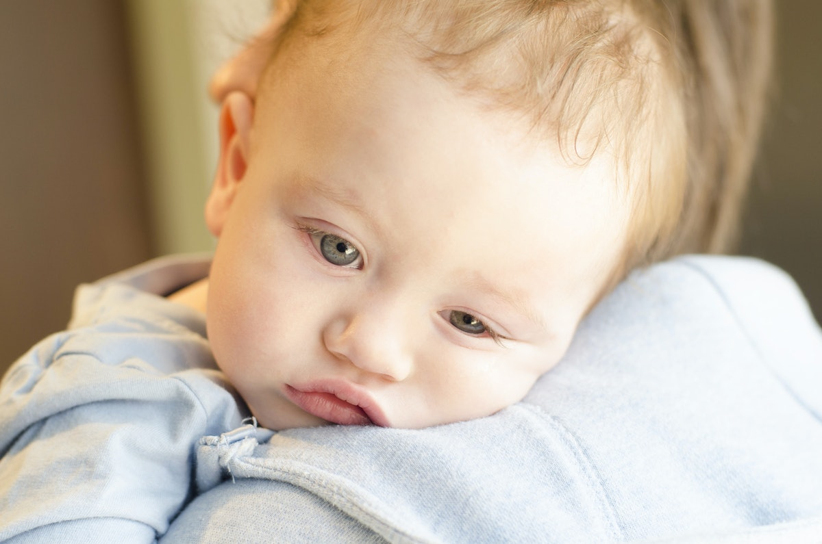 8 Natural Flu Remedies For Babies That Are Gentle On Their Tiny Bodies
