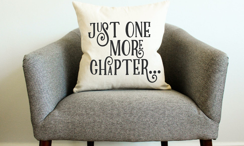 13 literary pillows that will make your reading nook the coziest 13 literary pillows that will make your reading nook the coziest spot in your home gumiabroncs Choice Image