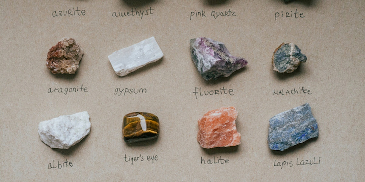 How Do Crystals Help Meditation? Here's How To Take Your Zen To The Next Level