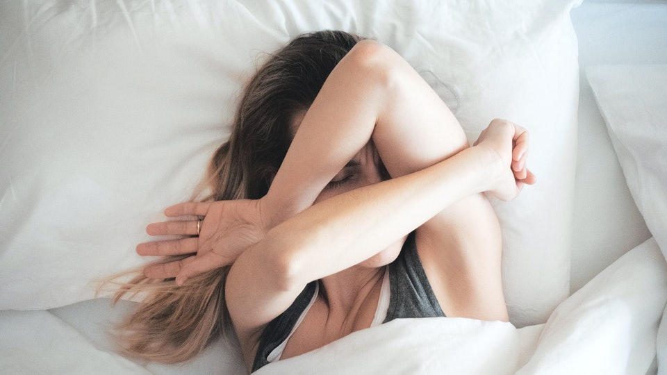Experts say fatigue isn't an exact symptom of ovulation, but you could feel more exhausted during this point of your cycle.