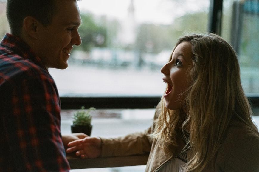 Whats grosser than gross dating stories