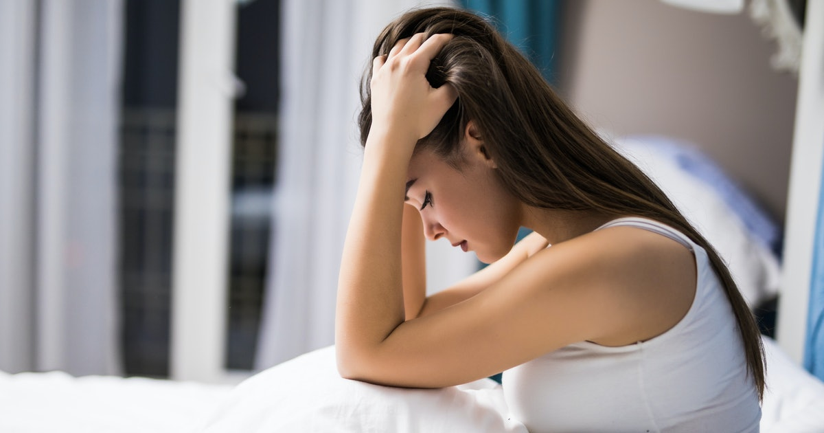 Why Is My Vagina Swollen & Dry After Sex? Its More Common
