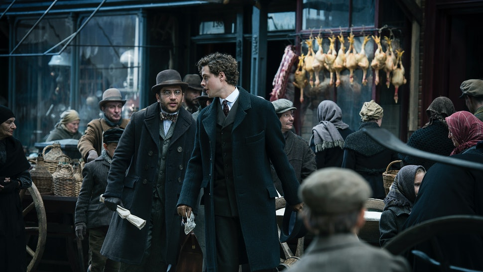 Is 'The Alienist' Based On A True Story? The Historical Crime Series