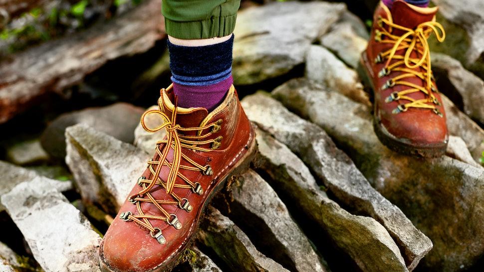 2d4031ee444 The 6 Best Women s Hiking Socks