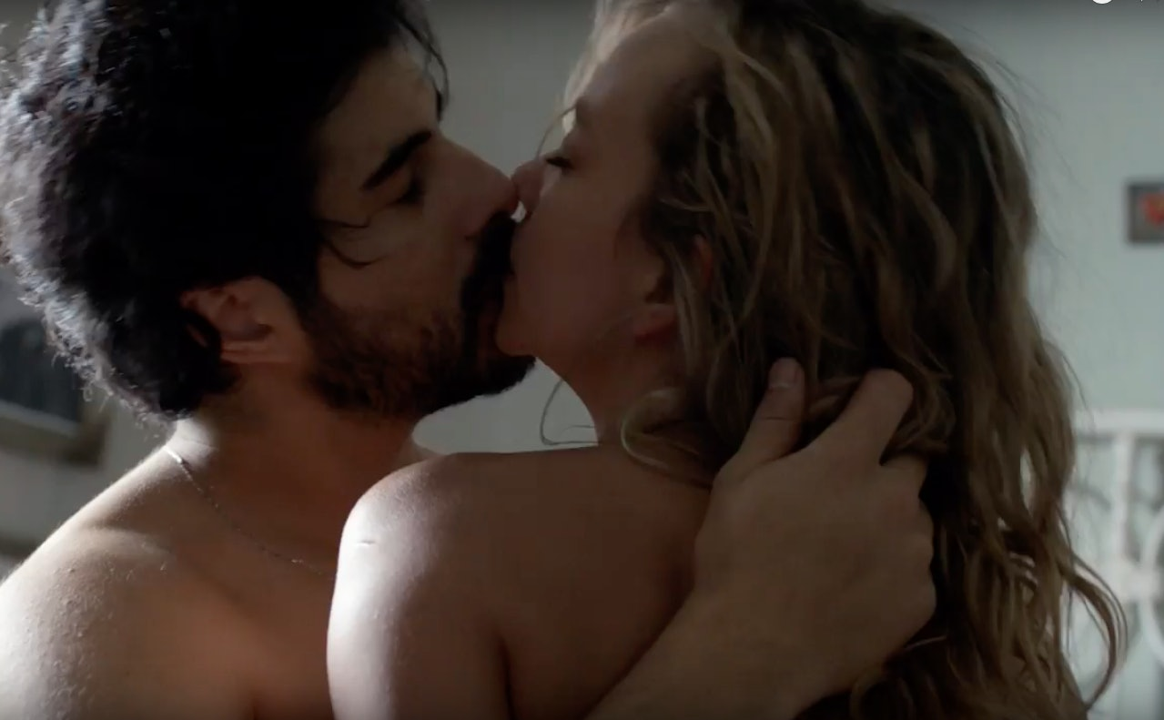 Watch make out sex scenes