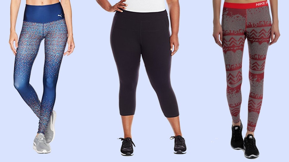 9ebc5df9957a6 The 5 Best Compression Leggings For Running