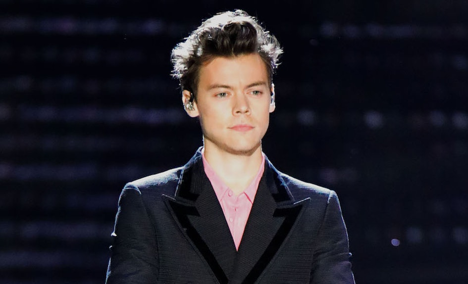Image result for harry styles 2018