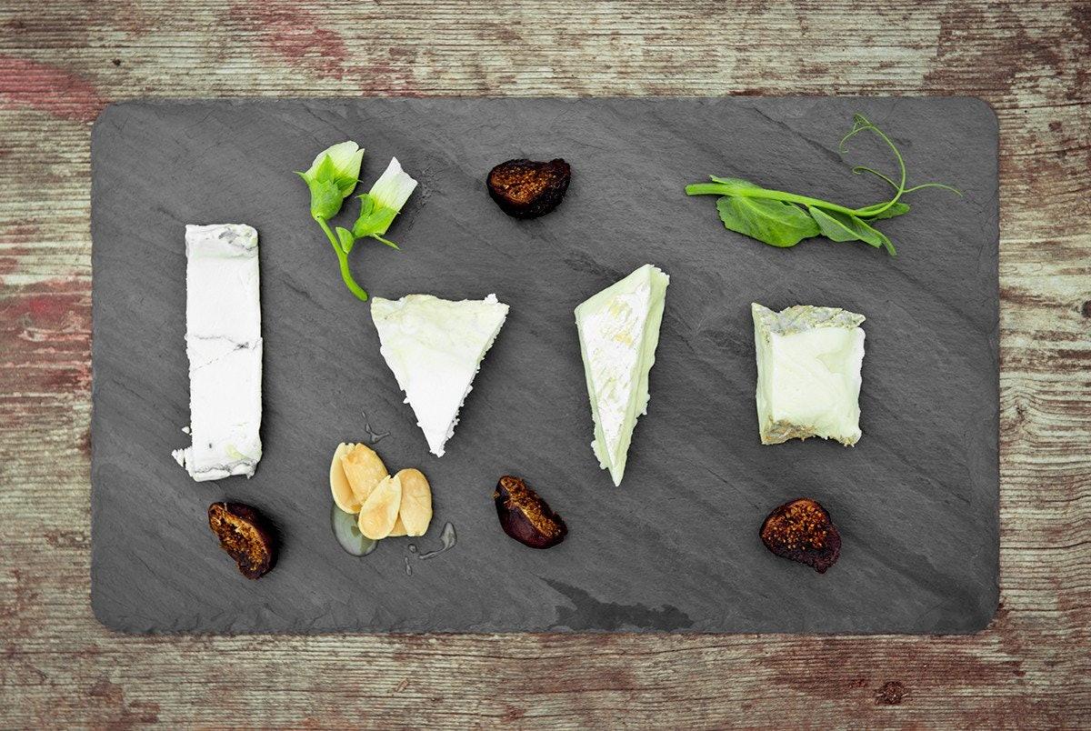 Brooklyn Slate Company Slate Cheese Board