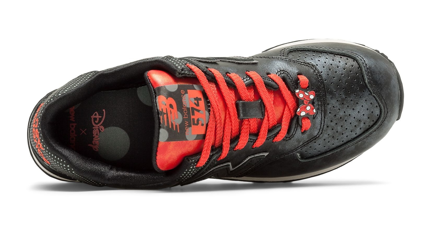 Minnie Mouse x New Balance Sneakers