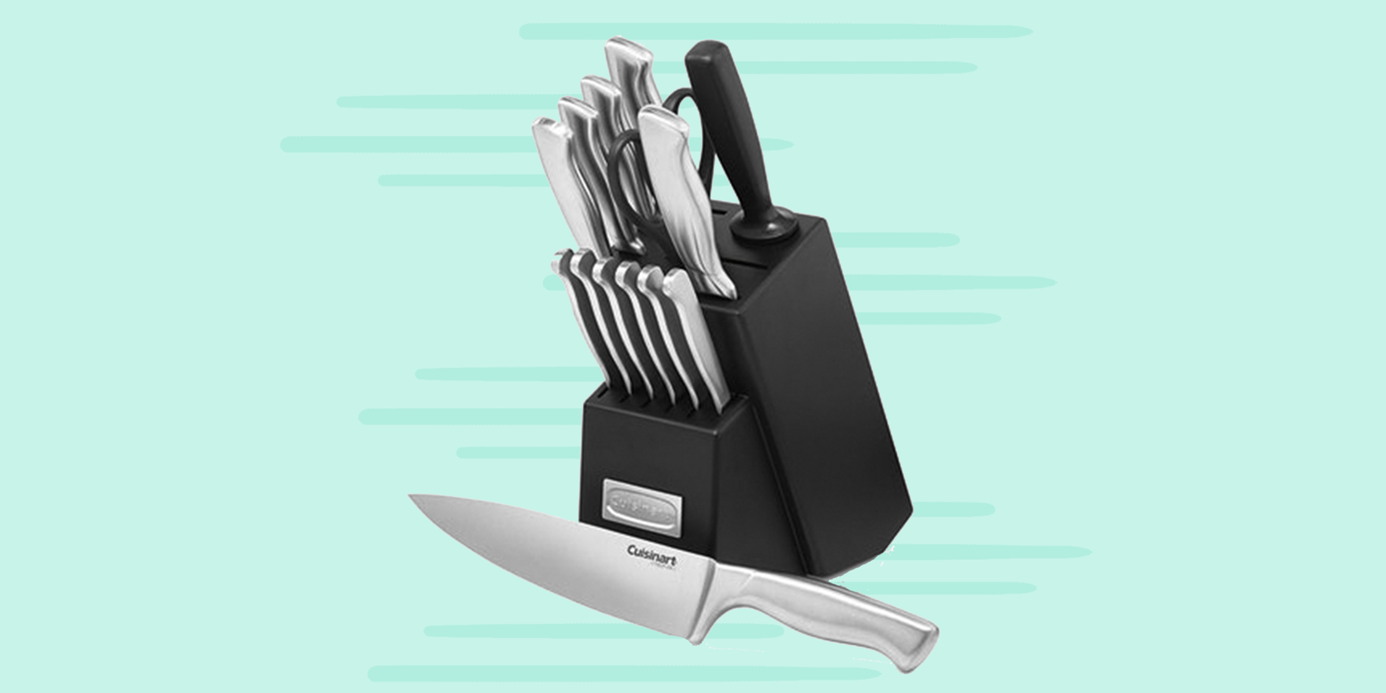 The 5 Best Knife Sets Under $100