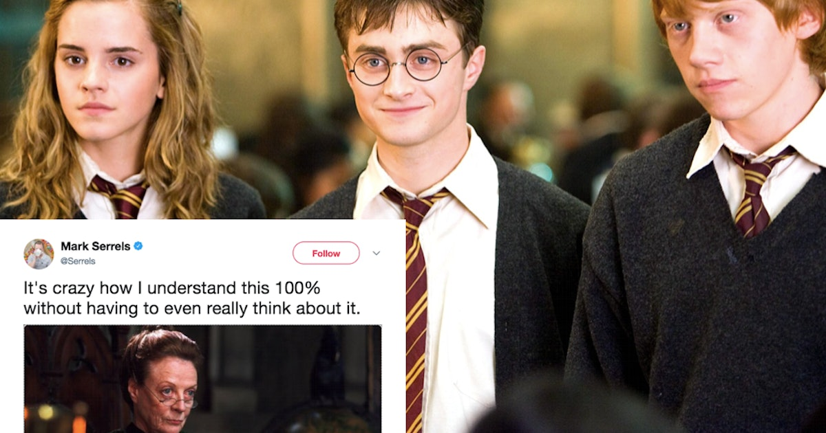 Harry Potter Translated Into Scots Is The Most Delightful Thing You'll Read Today