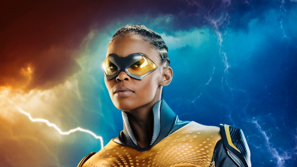 What Are Anissa's Powers On 'Black Lightning'? Thunder Has More