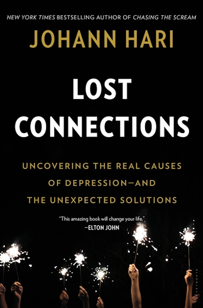 10 New Books About Mental Illness To Read In 2018