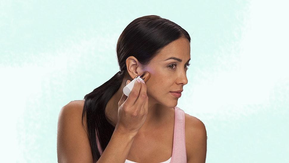 The 5 Best Facial Razors For Women