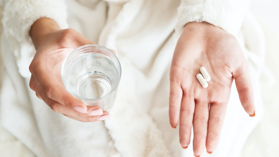 Do Antibiotics Interfere With Fertility Medications or