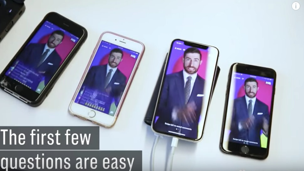 What Is The HQ Trivia Assistant Bot? This Cheat Might Help You Score