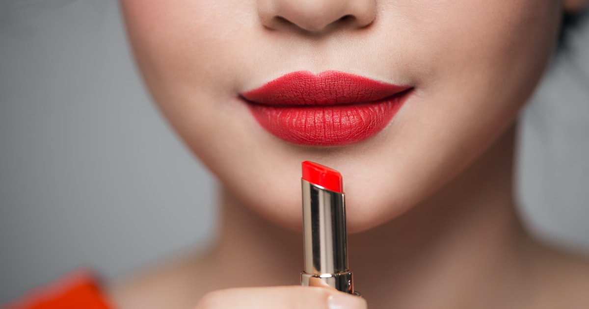 These 10 Drugstore Red Lipsticks Are Under $10 & Actually *Amazing*