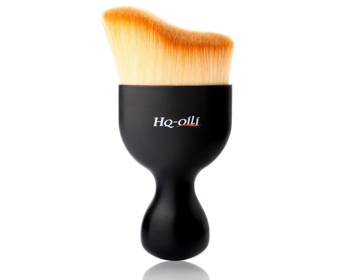 HQ-QiLi Flat Kabuki Makeup Brush