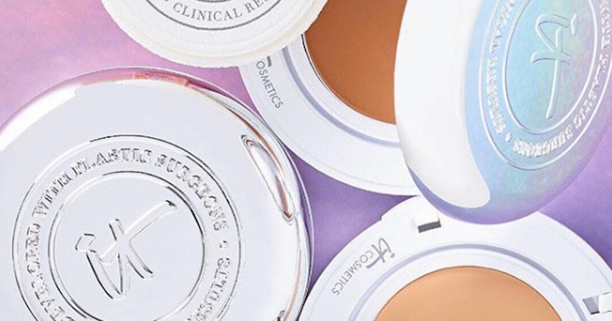 Bye Bye Foundation Full Coverage Moisturizer SPF 50+ by IT Cosmetics #21