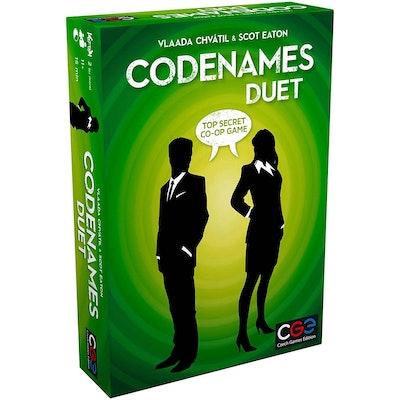 Czech Games, Codenames: Duet