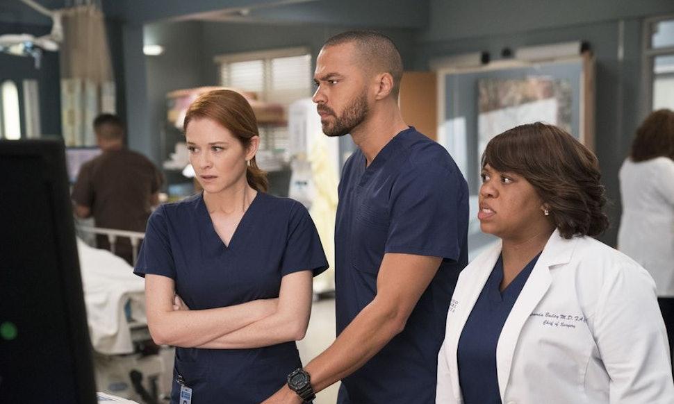 Will Miranda Bailey Die On \'Grey\'s Anatomy\'? Her Sudden Heart Attack ...