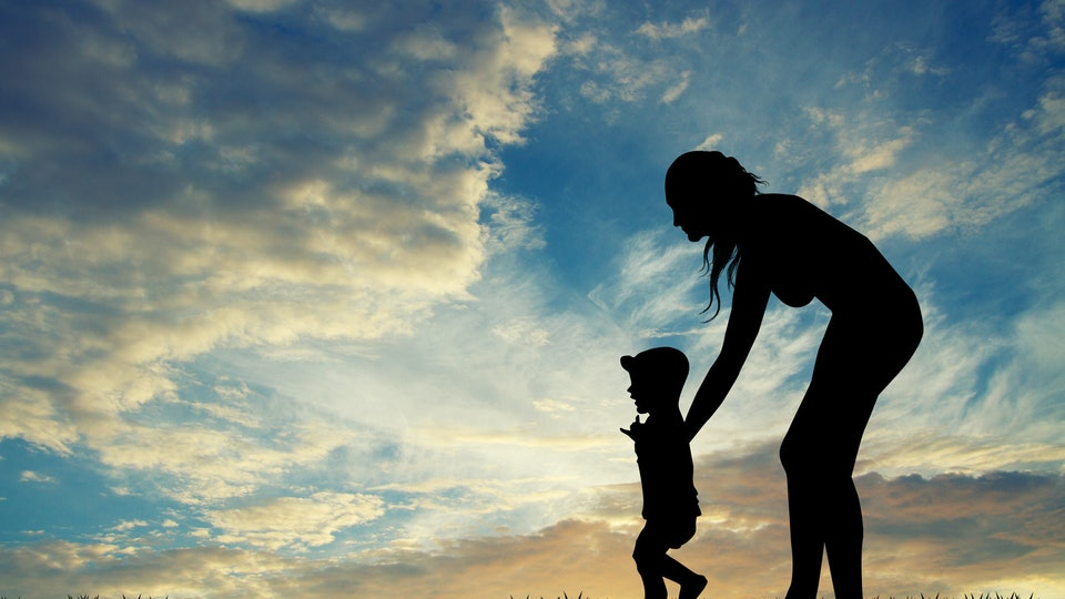 I Love My Son But A Crisis Pregnancy Center Tricked Me Into Having Him