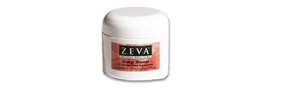 Zeva Orange Blossom Nail Polish Remover