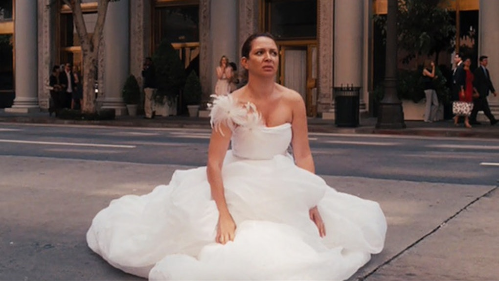 a27408b9e272e The Bridal Buddy Is A New Wedding Dress Accessory To Help You Pee Without  The Hassle