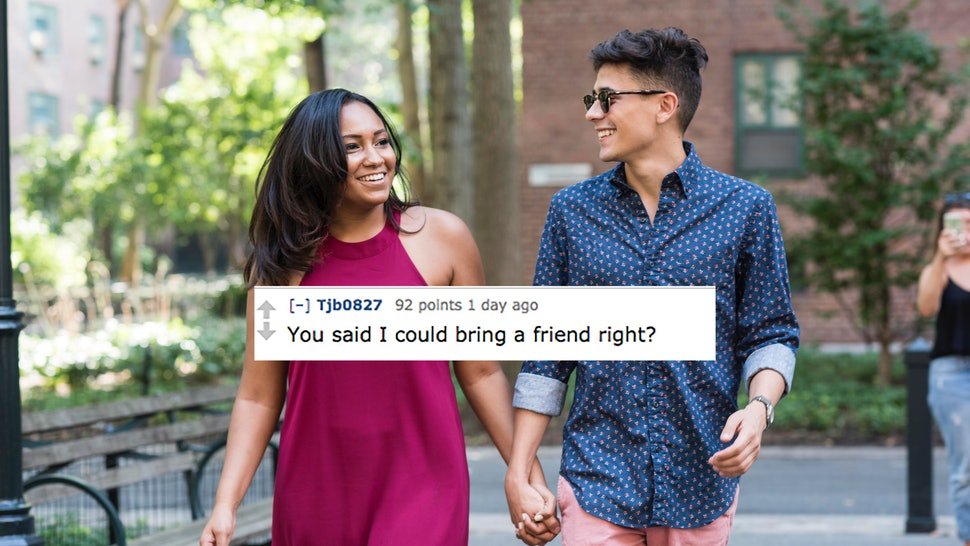 first day dating questions