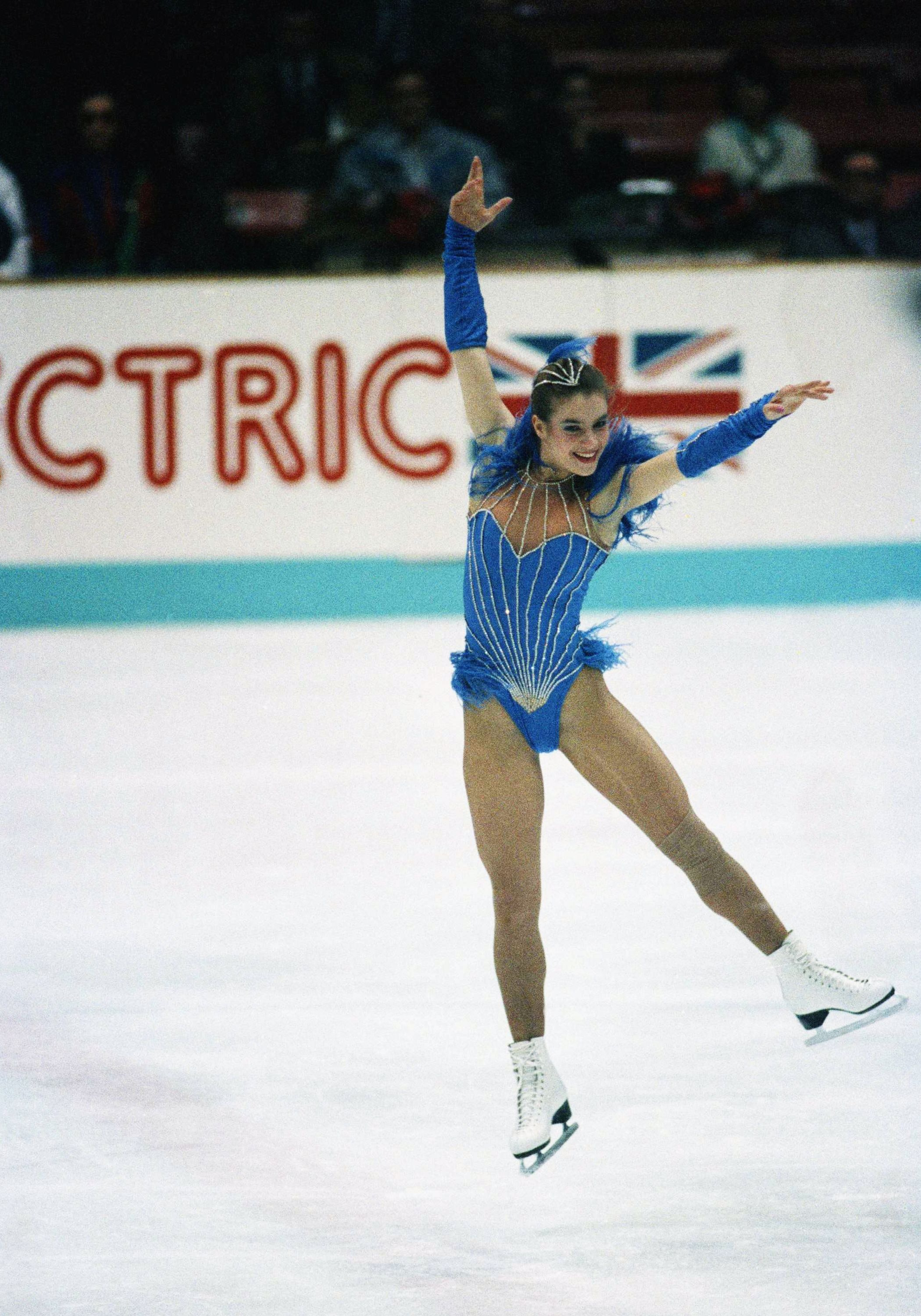 What S The Dress Code For Olympic Figure Skating