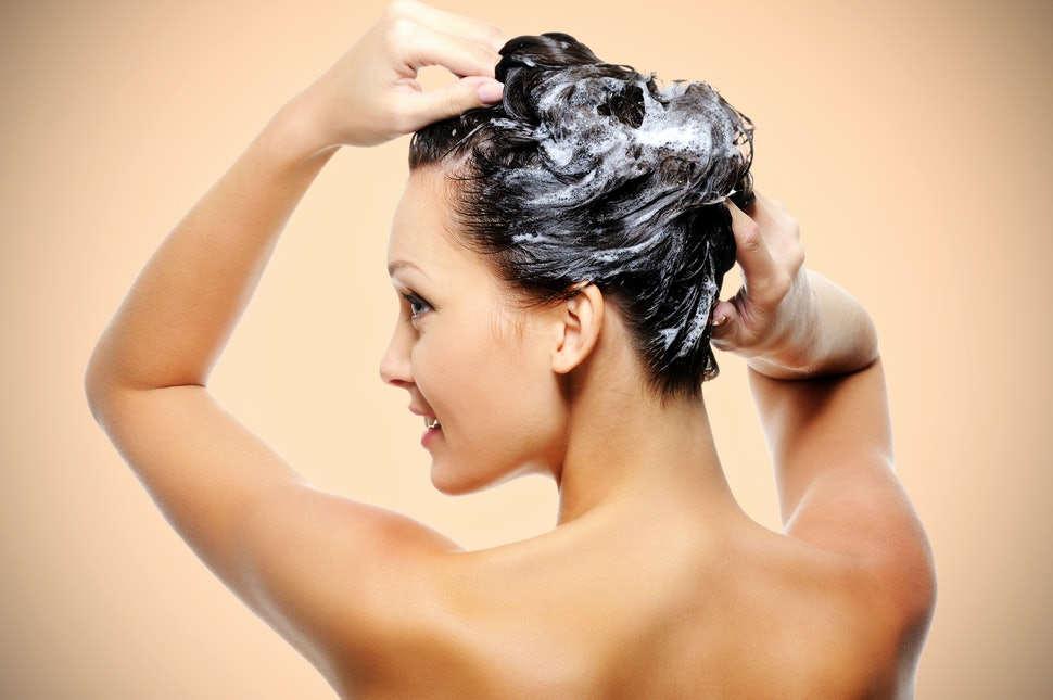 The 8 Best Shampoos For Thick Hair