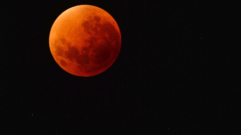 blood moon supernatural meaning - photo #42
