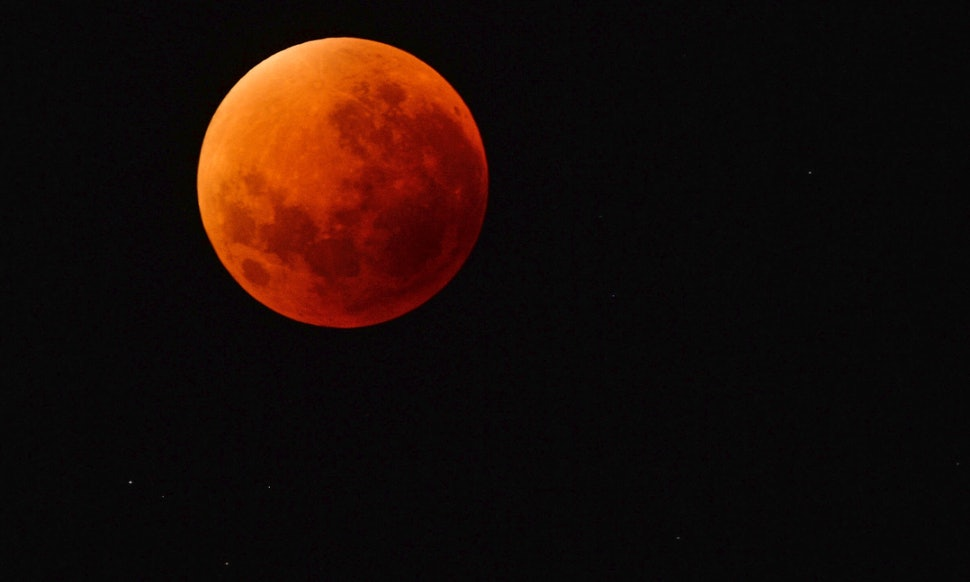 blood moon meaning for your sign - photo #8