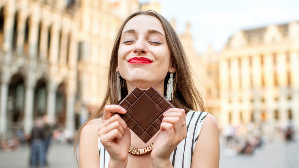 9 Best Dark Chocolate Bars On Amazon
