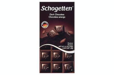 Schogetten German Dark Chocolate (3 Pack)