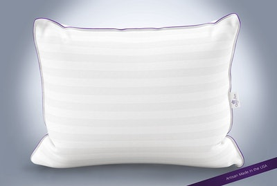 Queen Anne Synthetic Down Alternative Pillow