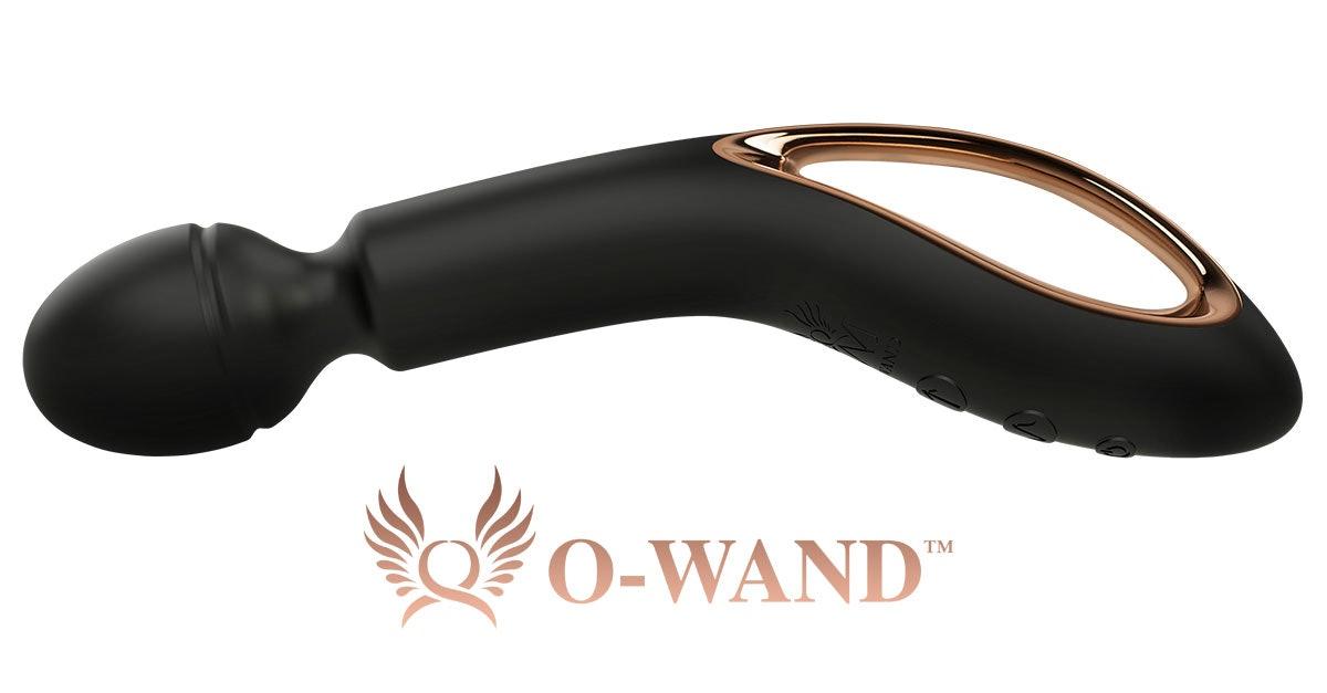 The O-Wand