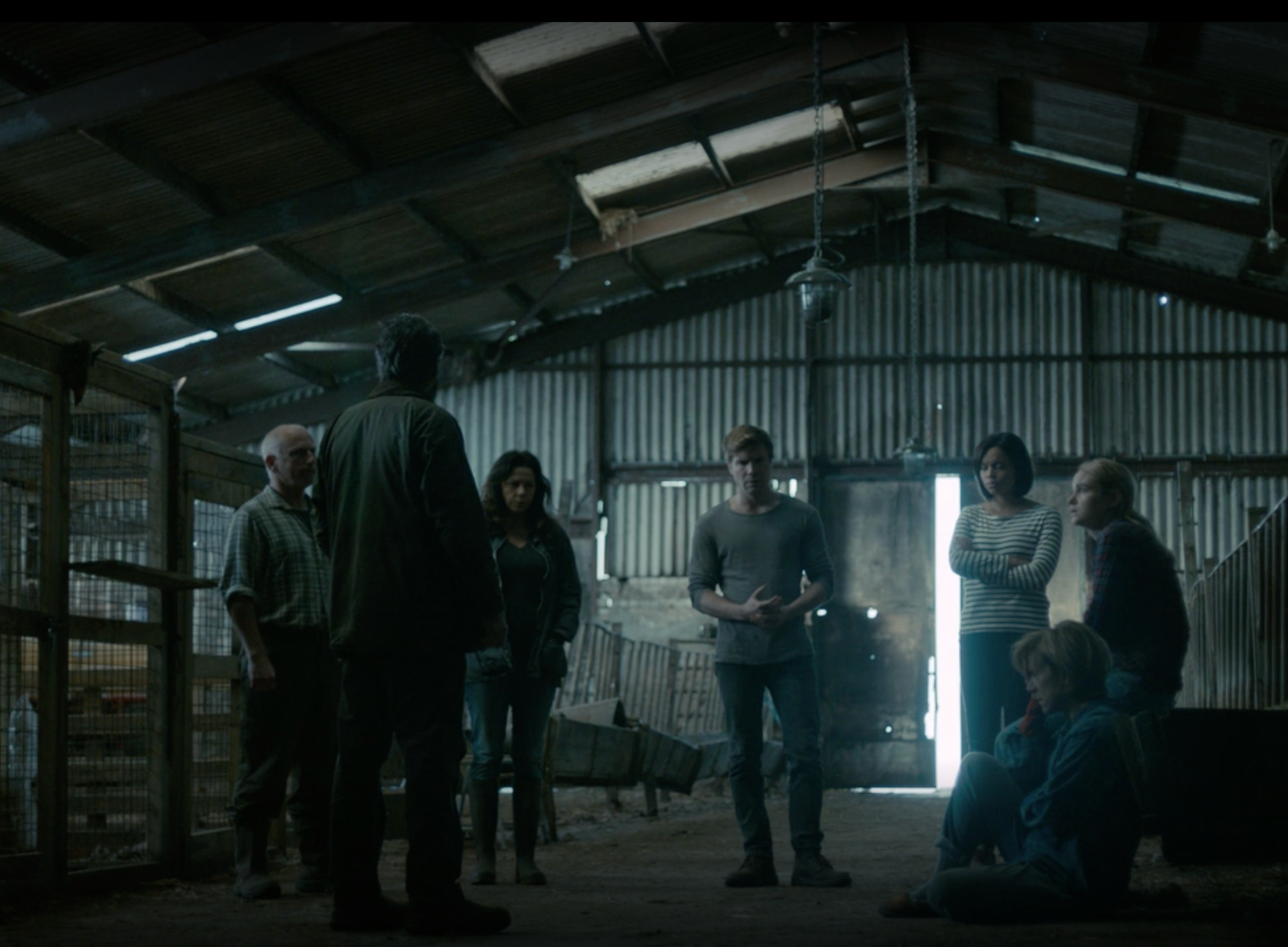 Will 'Retribution' Return For Season 2 On Netflix? Things