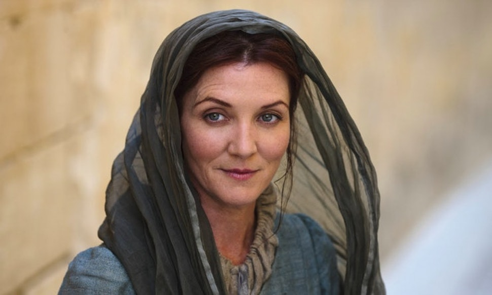 Lady Stoneheart Is The One Game Of Thrones Character That