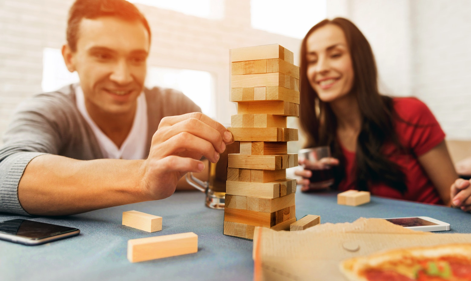The 10 Best 2-Player Board Games